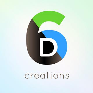 6D online identiteit