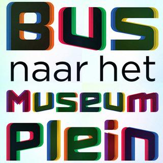 Museumpleinbus Amsterdam identiteit