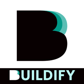 BUILDIFY award logo